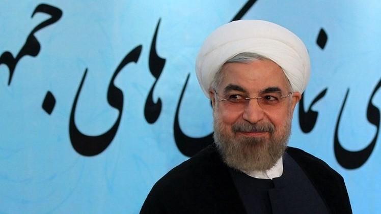 قناة إيرانية: روحاني يزور موسكو الشهر المقبل