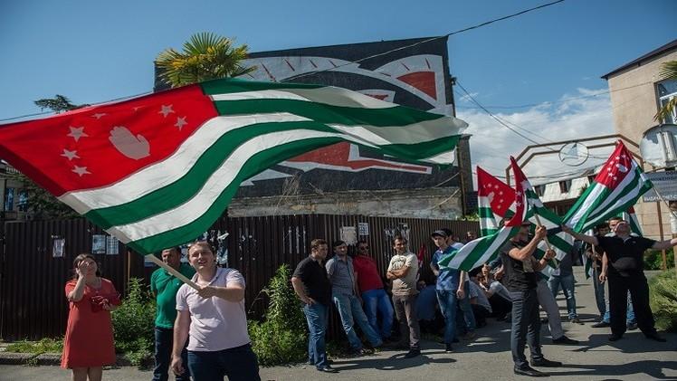 أبخازيا.. اتفاق بين المرشحين إلى الرئاسة عشية الانتخابات المبكرة