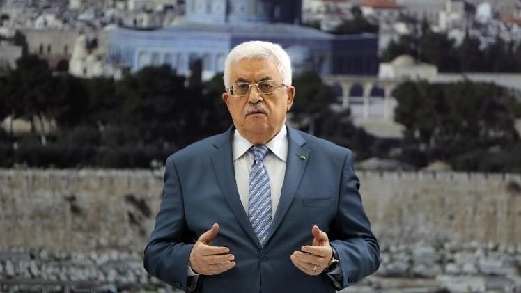 عباس: اتفقت مع الرئيس المصري على إطار نهائي لحل الأزمة