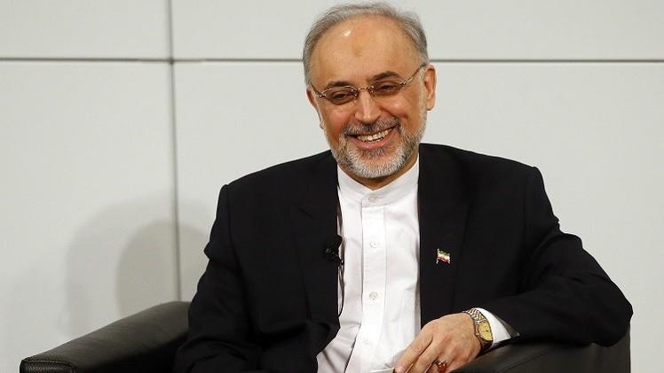 إيران تدشن وحدة لانتاج ثاني أكسيد اليورانيوم المستخدم في تشغيل المفاعلات النووية