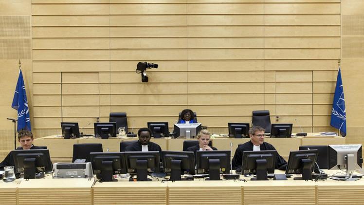 حماس توافق على انضمام فلسطين للمحكمة الجنائية الدولية