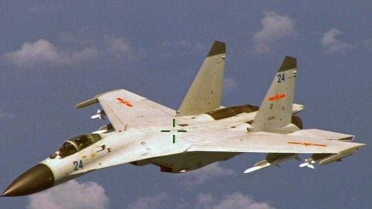 الصين تطالب الولايات المتحدة بالكف عن الاستطلاع قرب أراضيها