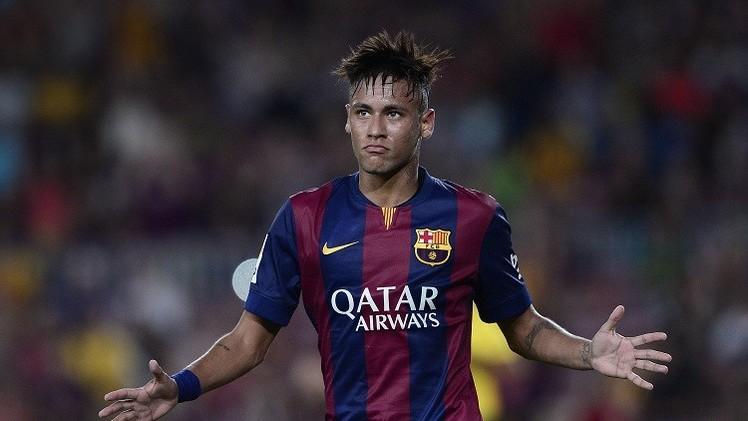 نيمار يغيب عن أولى مباريات برشلونة ومنير الحدادي يشارك