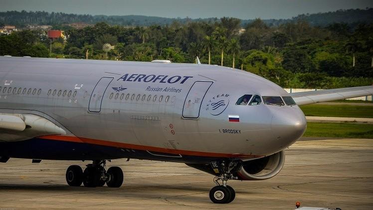 أيروفلوت الروسية تنشئ شركة جديدة للرحلات الاقتصادية