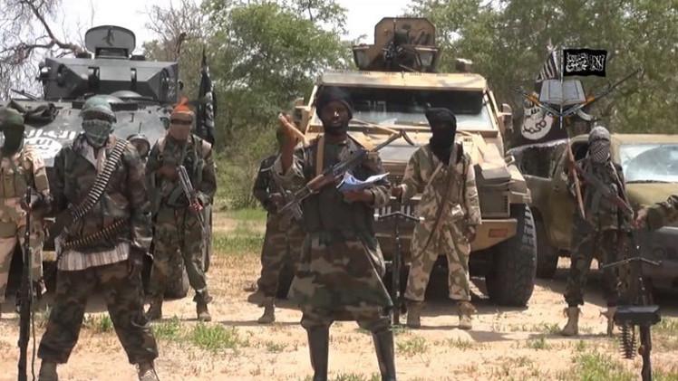 زعيم بوكو حرام يعلن الخلافة الإسلامية في إحدى مدن نيجيريا