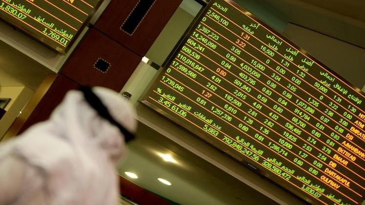 سوق دبي تشهد تداولات لم تشهد مثيلها منذ عدة أسابيع