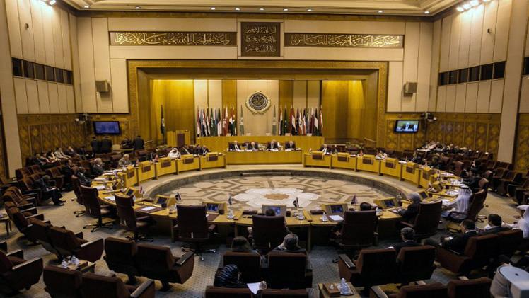 خمس دول عربية تتفق على ضرورة محاربة الإرهاب في سورية