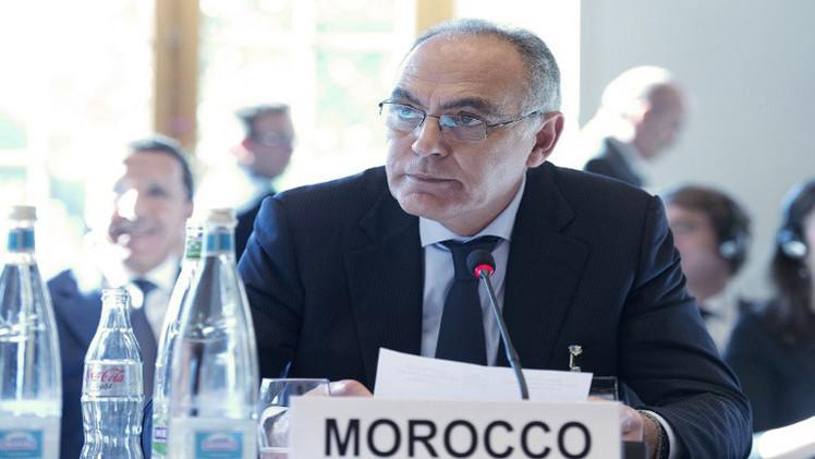 المغرب يستنكر استهداف المدنيين في سورية والعراق