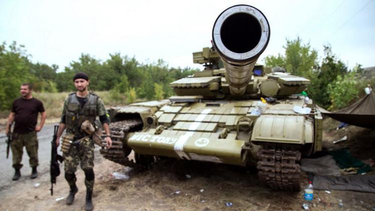 قوات كييف تعلن قتل 250 من