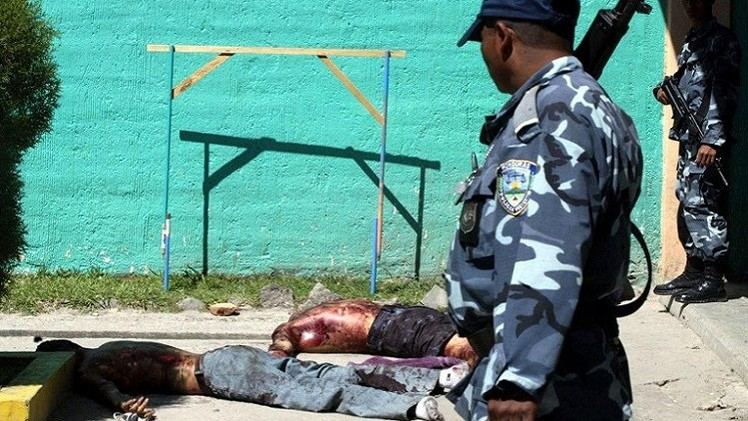 مقتل 6 أشخاص خلال تمرد في سجن بجنوب البرازيل (فيديو)