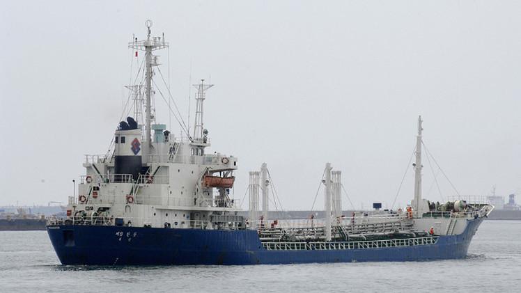 تراجع واردات كوريا الجنوبية من النفط الإيراني في يوليو