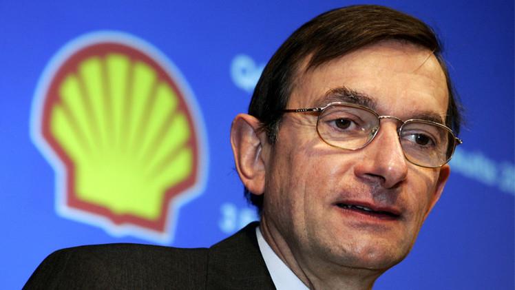 الرئيس السابق لشركة شل: العقوبات ضد روسيا غير مجدية