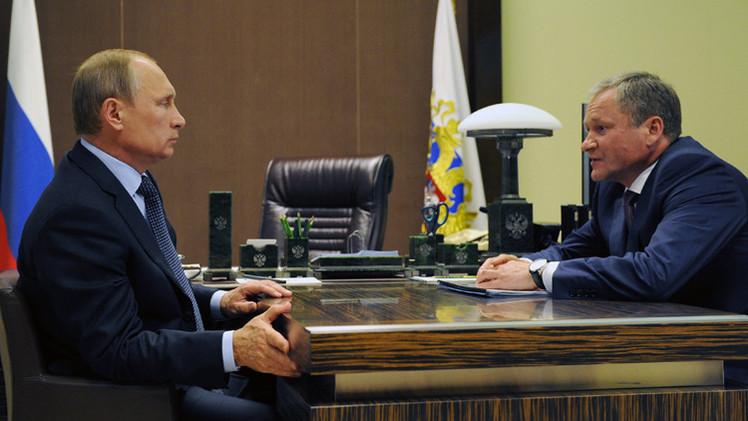 روسيا تدرس خططا لتسهيل استيراد البضائع من دول آسيا