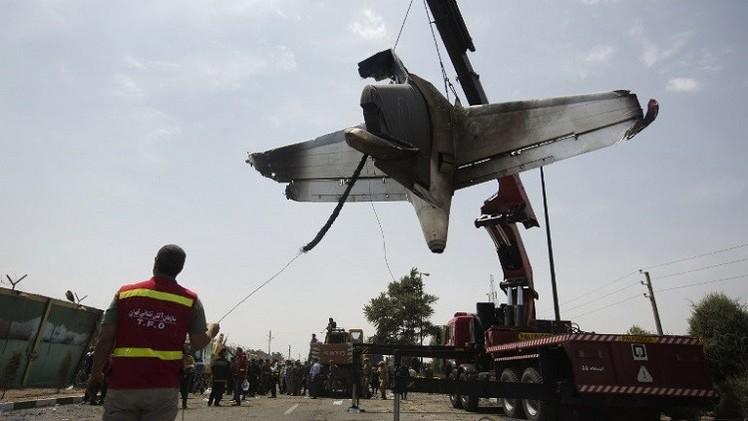 ايران تنوي تسليح الفلسطينيين ردا على الطائرة الإسرائيلية