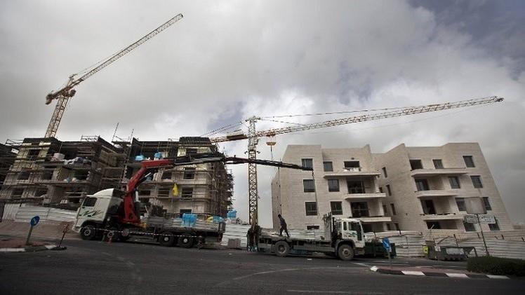 إسرائيل تشرع ببناء 708 وحدات استيطانية جنوب القدس