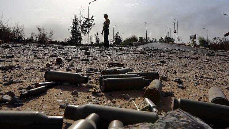 موسكو: عملية بناء الدولة الديمقراطية في ليبيا وصلت إلى طريق مسدود