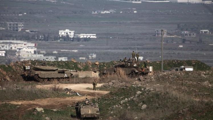 إطلاق صاروخ من وادي الليطاني في لبنان باتجاه إسرائيل