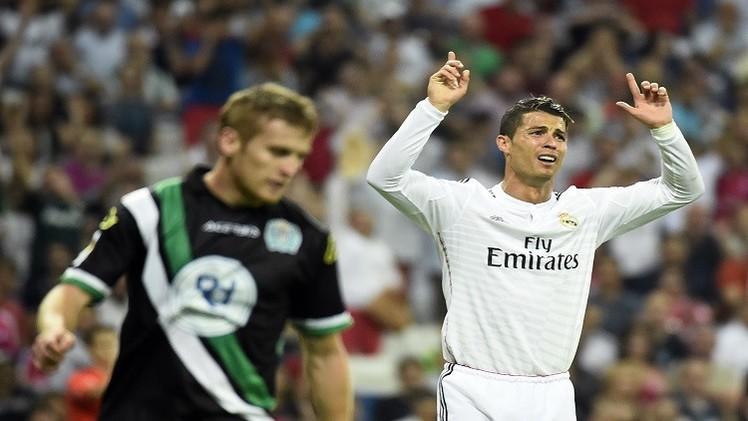 ريال مدريد يبدأ الموسم الجديد لليغا بفوز صعب على قرطبة