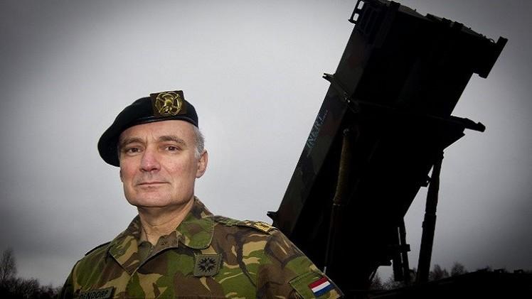 هولندا تلوح بإنهاء مساهمتها في حماية تركيا من خلال حلف الناتو