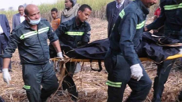 مصر.. مقتل 19 شخصا وفقدان 7 في حادث سير مروع بمحافظة الأقصر