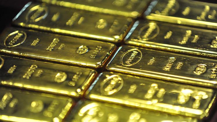 صندوق النقد: روسيا تعزز احتياطاتها من الذهب للشهر الرابع على التوالي