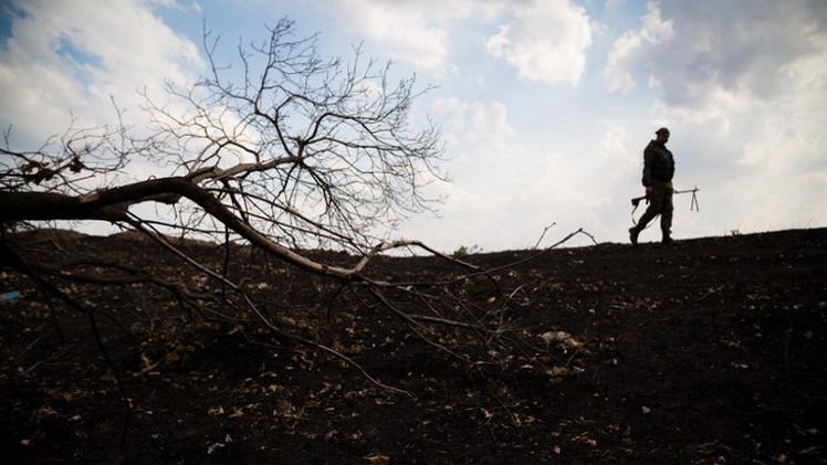 وزارة الدفاع الروسية تؤكد عبور عسكريين روس الحدود مع أوكرانيا بطريق الخطأ