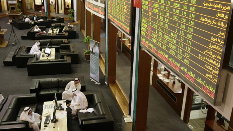 مؤشر دبي يسجل ارتفاعا في تعاملات الثلاثاء