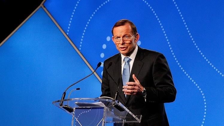 أستراليا تكشف عن حزمة جديدة من إجراءات مكافحة الإرهاب