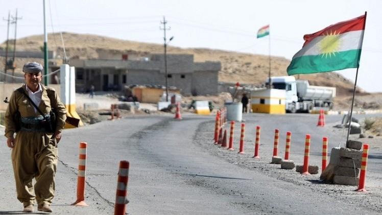 البيشمركة تنفي سقوط سد الموصل مرة ثانية بيد تنظيم