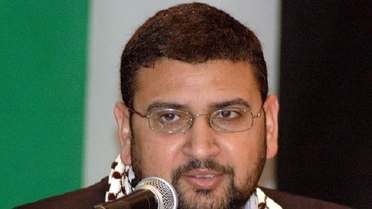 أبو زهري : التوصل لاتفاق على وقف إطلاق النار في غزة