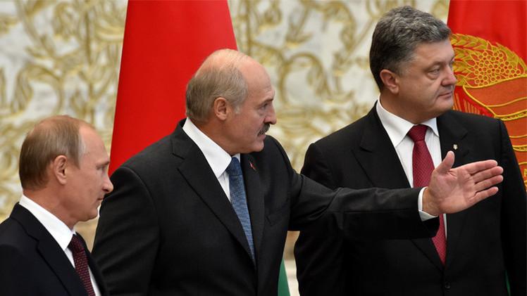 بوتين: روسيا ستتخذ إجراءات وقائية حال تصديق كييف اتفاقية الشراكة مع الاتحاد الأوروبي