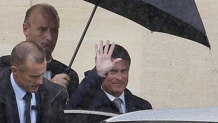 فرنسا تعلن تشكيلة حكومتها الجديدة