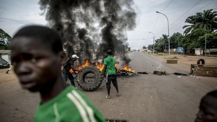 إفريقيا الوسطى.. مقتل 20 مسلحا في مواجهات بين ميليشيتين تابعتين لحركة سيليكا