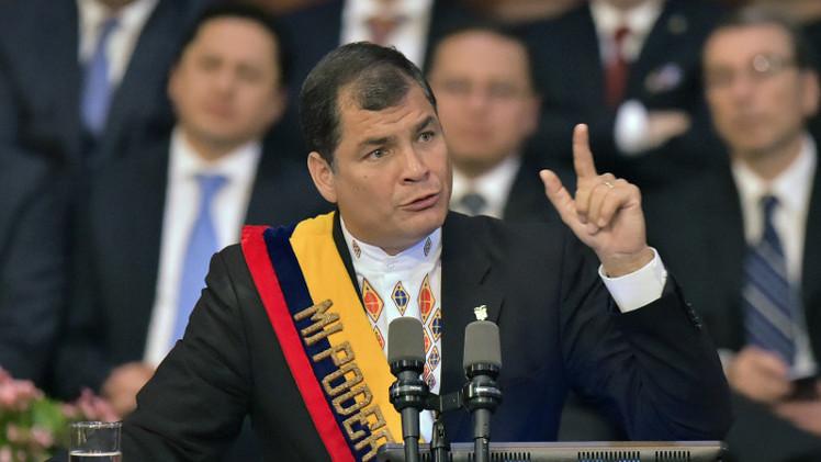 الإكوادور.. أحكام بالسجن على 6 متهمين بالتخطيط لاغتيال الرئيس