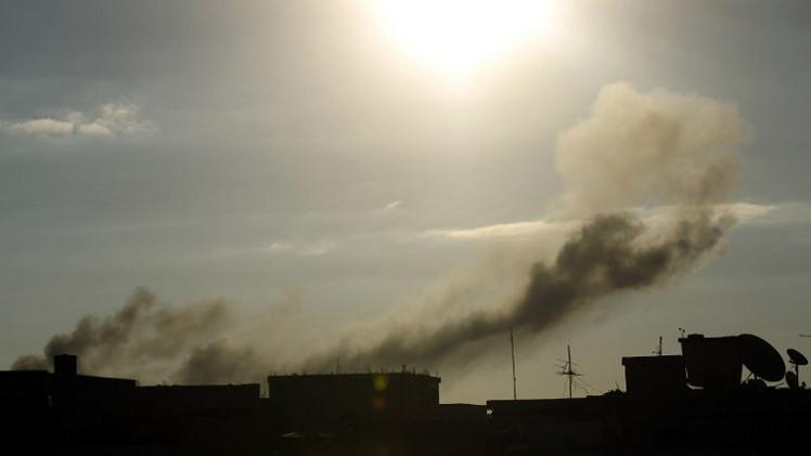 الأمم المتحدة تحذر من التدخل الخارجي في ليبيا