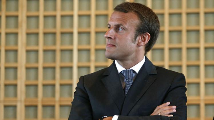 وزير الاقتصاد الفرنسي الجديد يتعهد بإنهاء خلاف داخلي على السياسة الاقتصادية