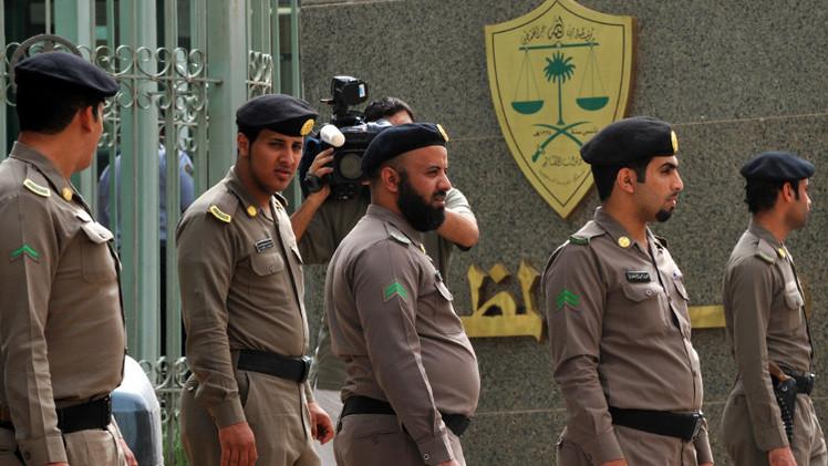 السعودية.. اعتقال 8 مشتبهين بالتحريض على الانضمام لجماعات متطرفة