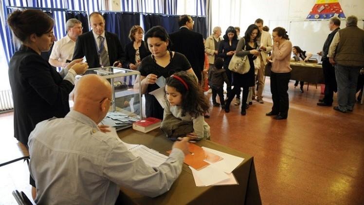 عدد الناخبين في تونس يفوق الـ 5 ملايين