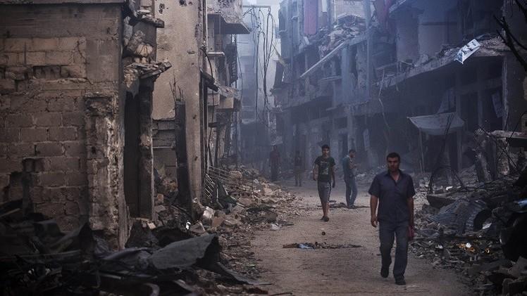 بدء عودة الحياة في غزة إلى مجراها