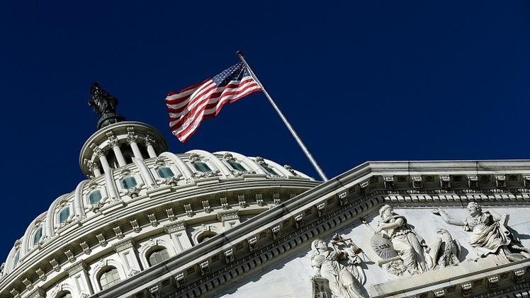 عجز الميزانية الأمريكية سيرتفع إلى مستوى 506 مليارات دولار في السنة المالية الحالية