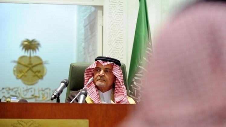 مسؤولون سعوديون يزورون الدوحة قبل اجتماع خليجي مهم