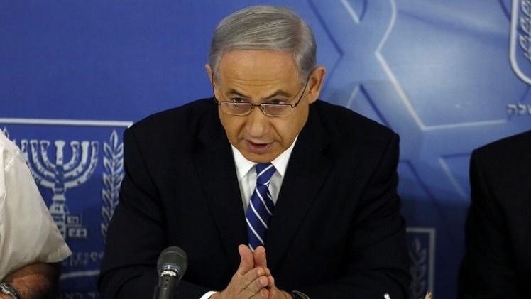 نتانياهو:  سنرد بعنف أشد من السابق حتى على