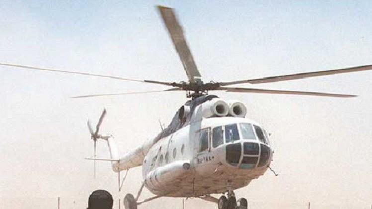 مجلس الأمن الدولي يدين إسقاط المروحية الروسية في جنوب السودان