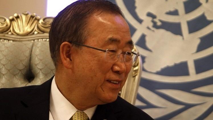 الأمم المتحدة تعلن قرب حل البعثة المشرفة عن تدمير سلاح سورية الكيميائي