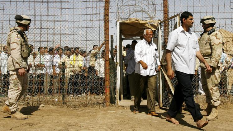 قاض أمريكي يلوح بالكشف عن أكثر من 2000 وثيقة عن أحداث سجن أبوغريب