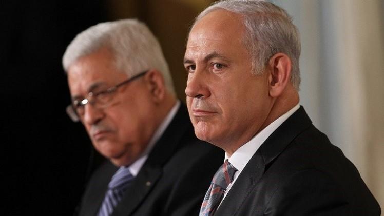 مصادر إسرائيلية تنفي التقاء نتانياهو بعباس سرا في عمان خلال الفترة الأخيرة