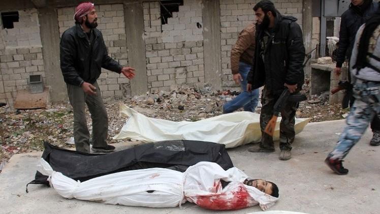 الولايات المتحدة تفتح تحقيقا في مقتل أمريكي آخر في معارك بسورية