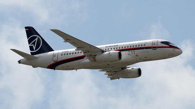 روسيا تبيع طائرات