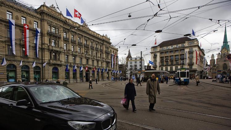 خدمات سويسرية تؤمن ترحيل أي راغب إلى العالم الآخر مقابل 4.5 ألف يورو