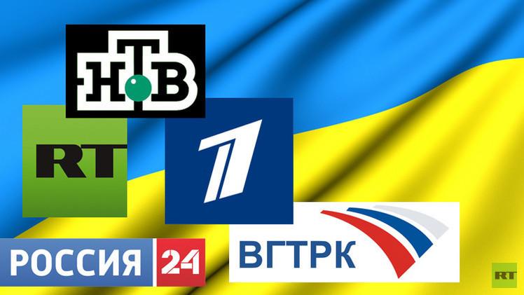 أوكرانيا توسع قائمة الصحفيين الروس الممنوع دخولهم للبلاد